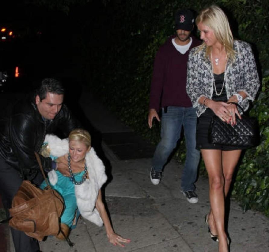 Фото пьяных знаменитостей