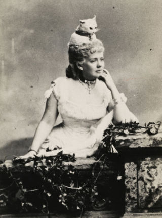 [Miss Kate Fearing Strong (later Mrs. Arthur Welman).]