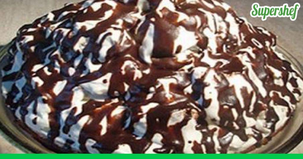 Пинчер торт с пошаговым рецептом с