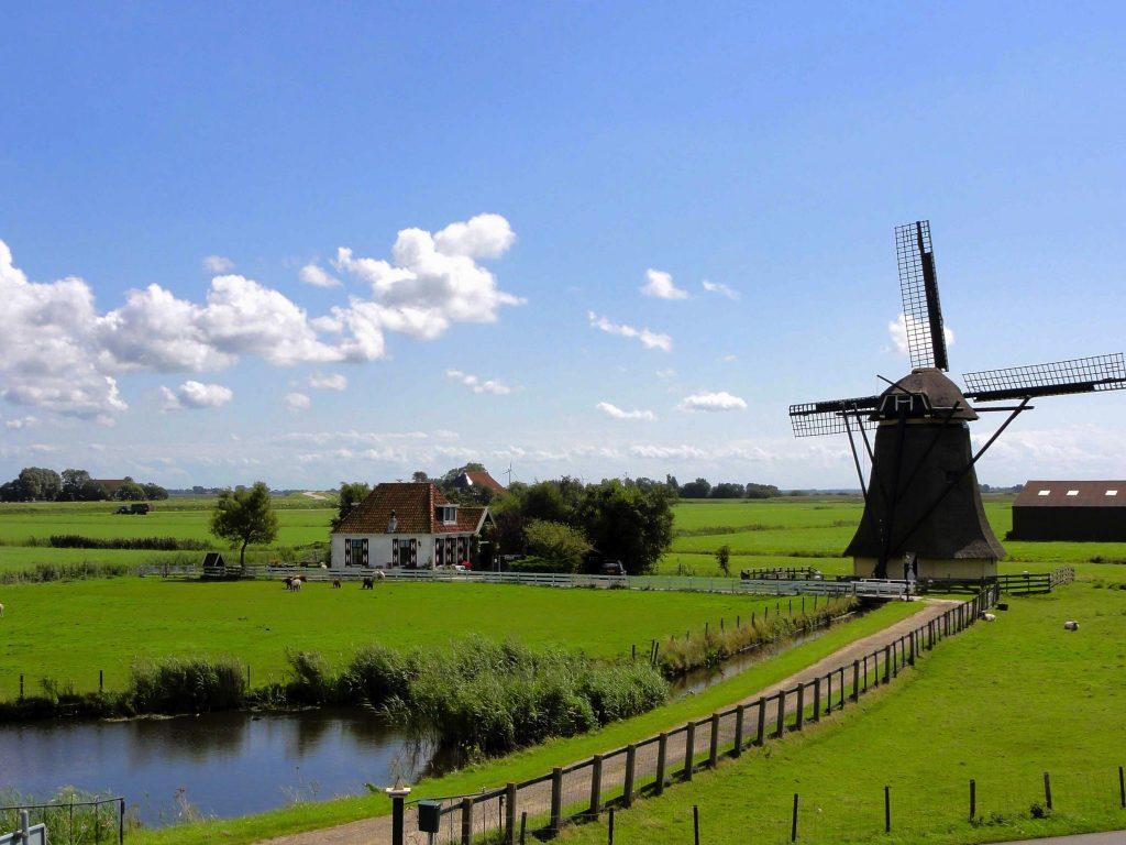 manzara-hollanda