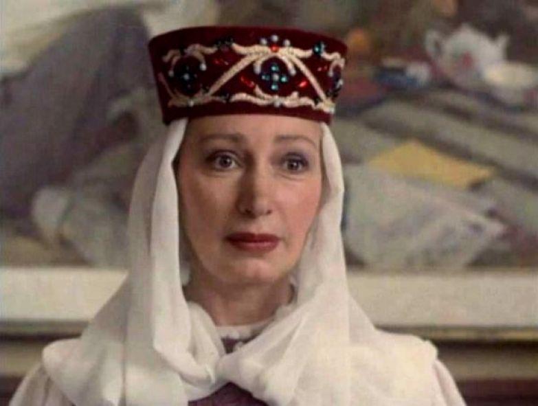 Татьяна Васильева Топлесс – Увидеть Париж И Умереть (1992)