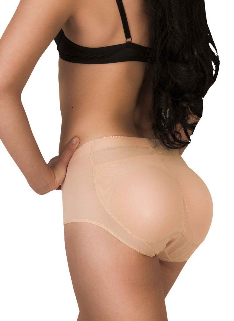 Silicone-padded-underwear
