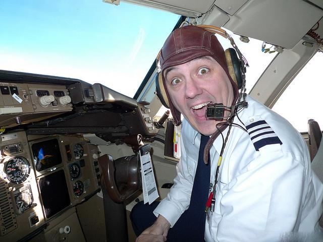 pilot-1