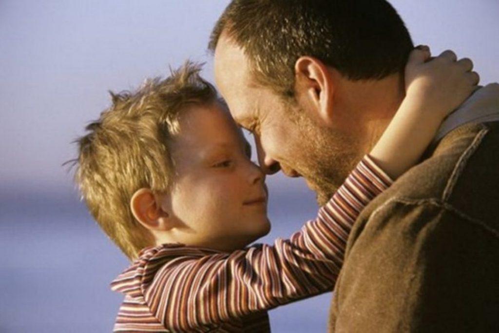 было сколько времени может видеться отец с ребенком после развода конце концов