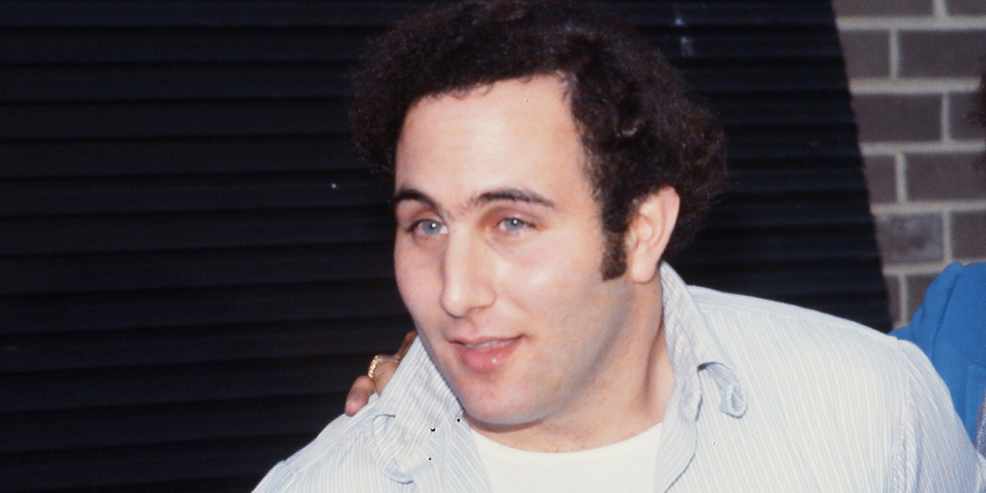 david berkowitz the son of sam The son of sam on larry king weekend 1999 interview.