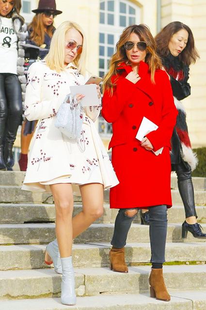 Dior, Couture, Spring Summer 2017 Fashion Show in Paris