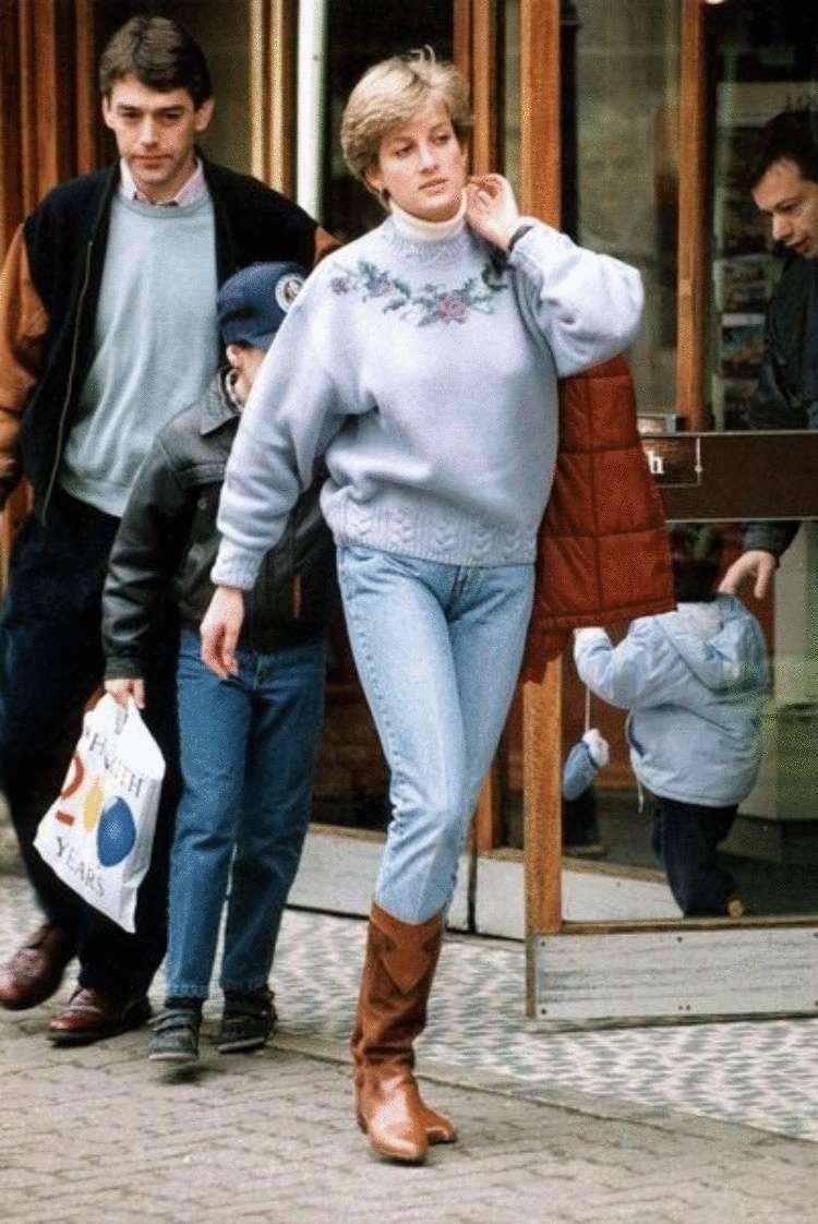 princessa-Diana-na-ulice