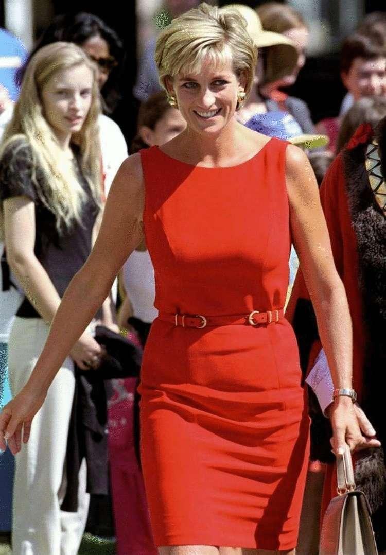 princessa-Diana-v-krasnom-platie